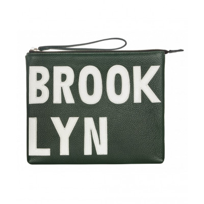 Brooklyn Leather iPad Clutch