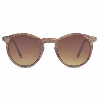Sonnenbrille Charles in Town | Perlmutt