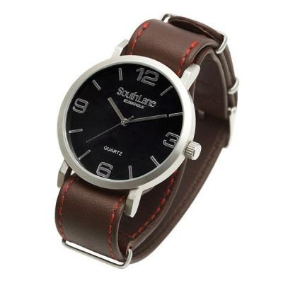 Signatur Kensington-Uhr
