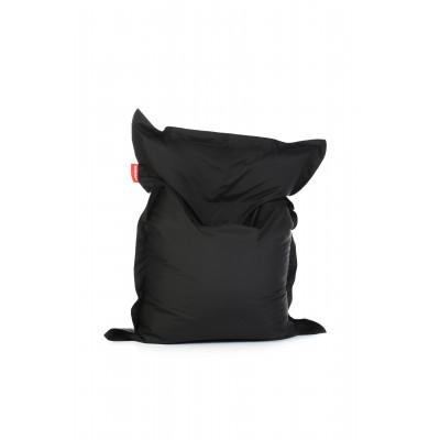 Sitzsack Innenbereich Brownie | Schwarz