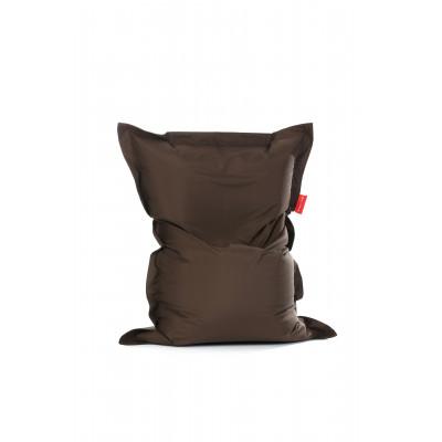 Sitzsack Innenbereich Brownie | Braun