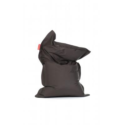 Sitzsack Innenbereich Brownie | Grau