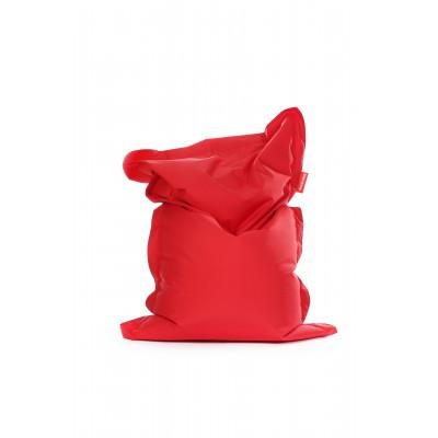 Sitzsack Innenbereich Brownie | Rot