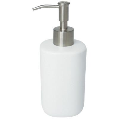 Soap Dispenser | White
