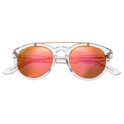 Sunglasses Bertha Ava | Rose Gold