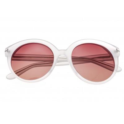 Sunglasses Bertha Violet | Brown
