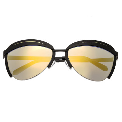 Sunglasses Bertha Aubree | Yellow