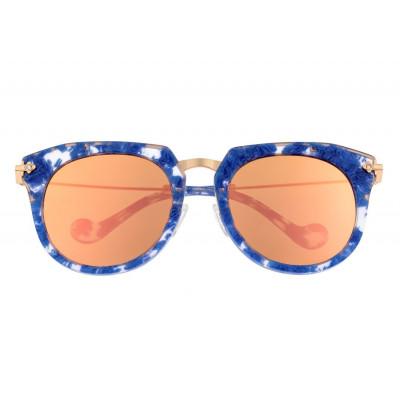 Sunglasses Bertha Aaliyah | Rose Gold