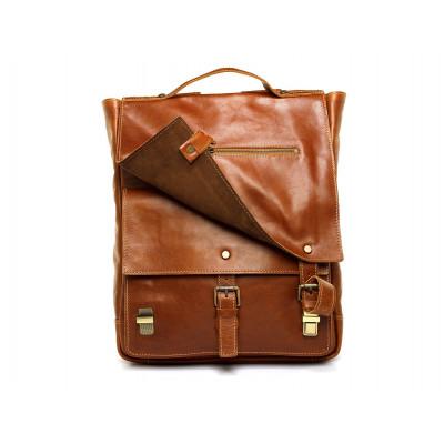 Backpack | Brown