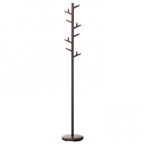 Pole Hanger Branch   Brown