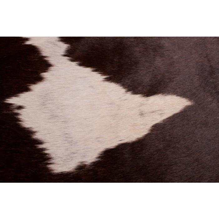 Kuhfell | Schwarz-Weiß