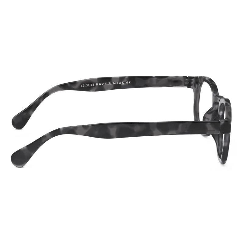 Reading Glasses Type C | Marble
