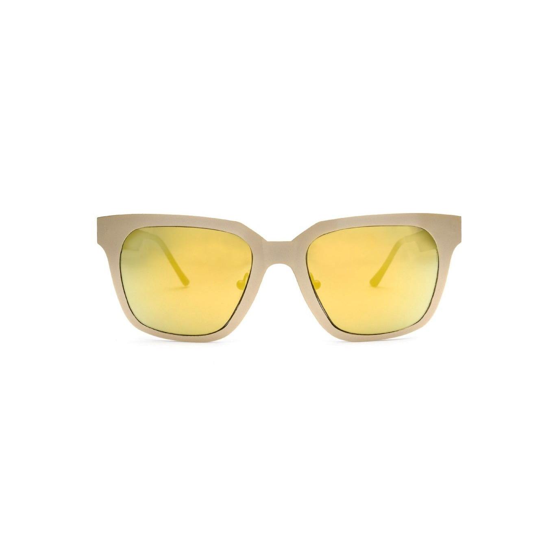 Women's Sunglasses Beyond Steel | Gold