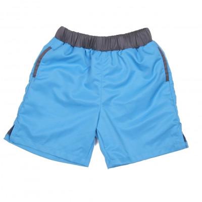 Boy Swim Trunk Blue