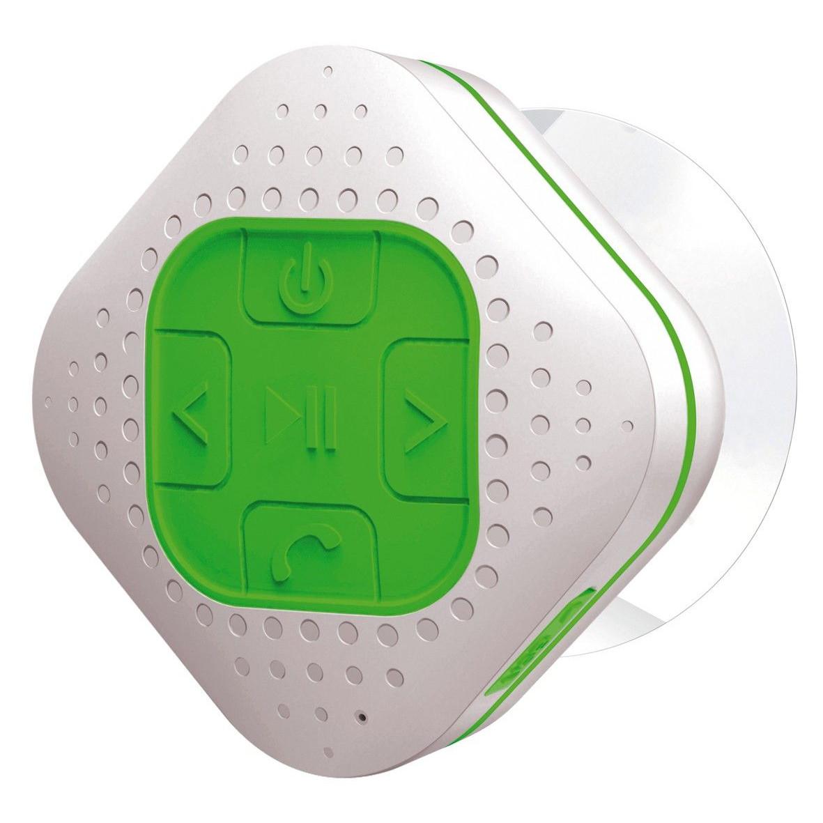 Bathroom Radio   Green