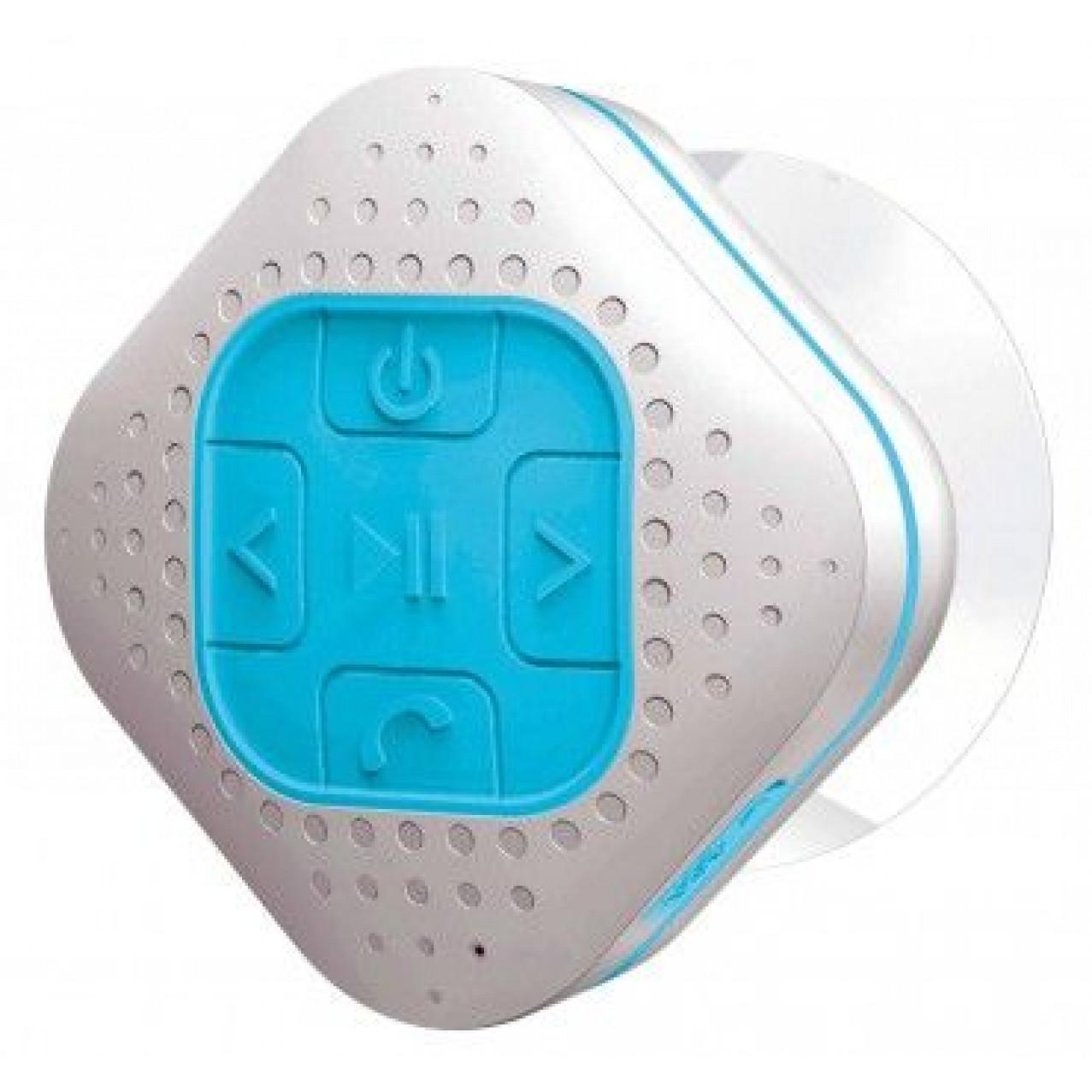 Bathroom Radio   Blue