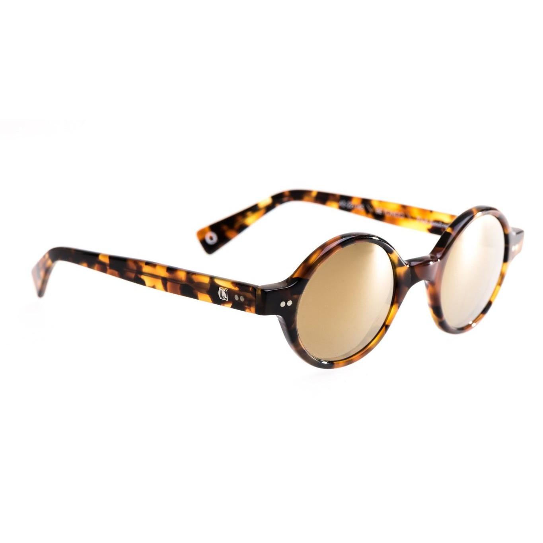 Unisex Sunglasses Be Tondo | Havana