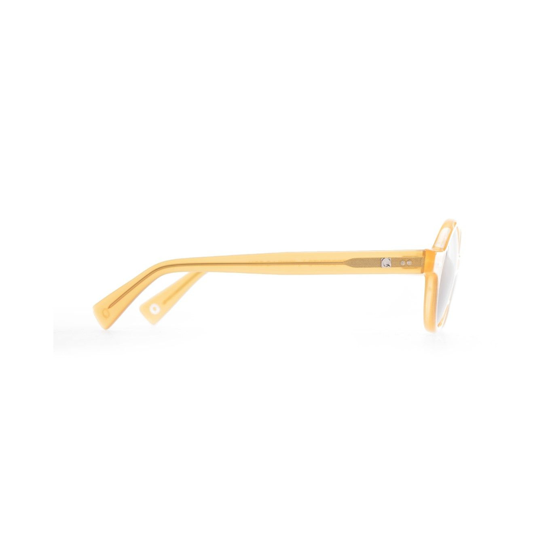 Unisex Sunglasses Be Tondo   Yellow