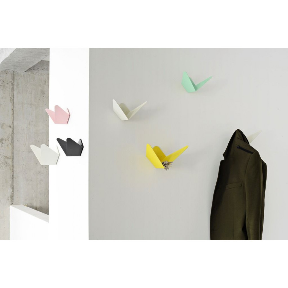 Wall Hook Butterfly | Large