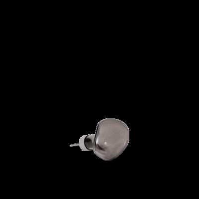 Kleiderhänger   Kleine Blase   Grau
