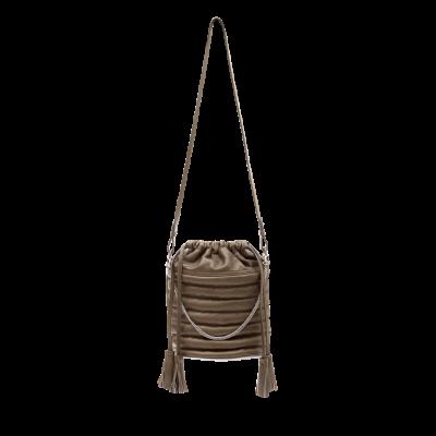 Motard Bucket Bag | Kaki