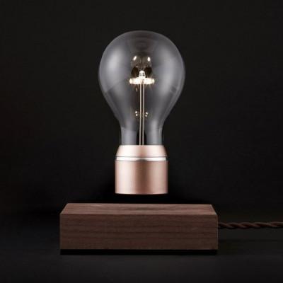 Buckminster Lamp