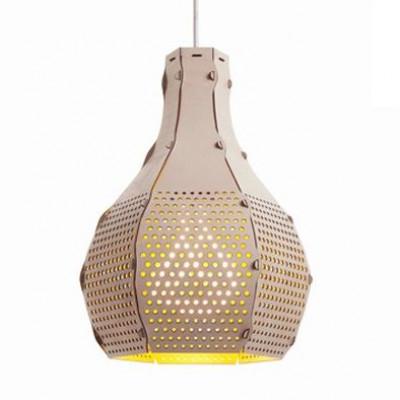 Bud lampshade – Round