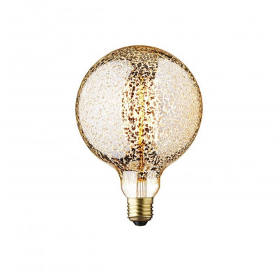 Edison Bulb | Ball Large Sprayed