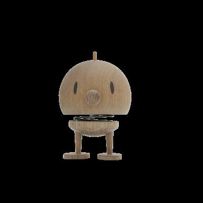 Holzige Hummel