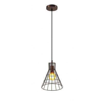 Pendant Lamp Bunda | Copper