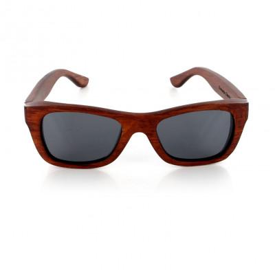 Unisex-Sonnenbrille | Bermuda-Kirsche