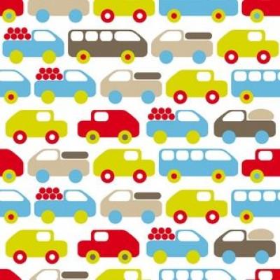 Auto Bus Lkw Tapete