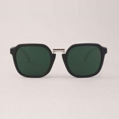 Bushwick Sunglasses   Matte Black