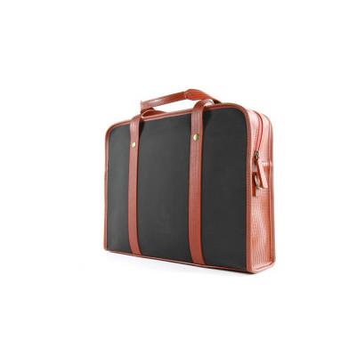 Compact Briefcase | Black