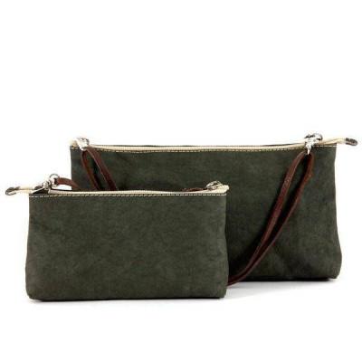 Busta Bag | Dark Green