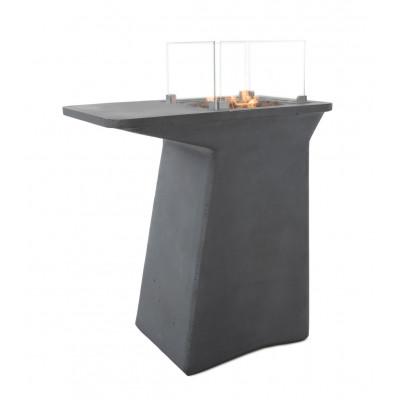 Tisch mit Feuerstelle Butuan