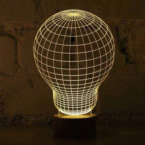 Bulbing Lamp #Bulb