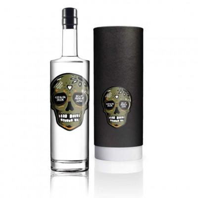 B' Luxury Vodka   Khaki