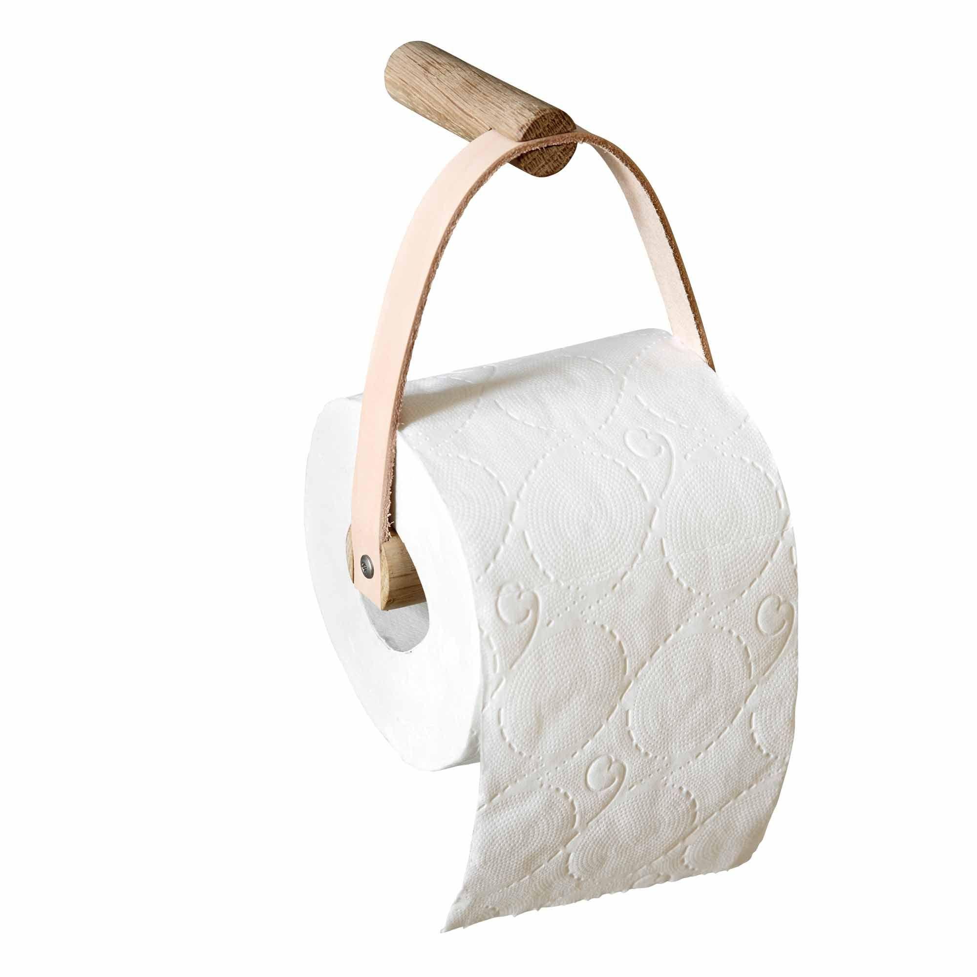Toilettenpapierhalter | Natur
