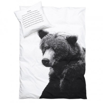Bedlinen Bear