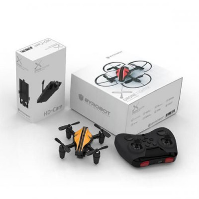 Drone Fighter CX100 Camera Package