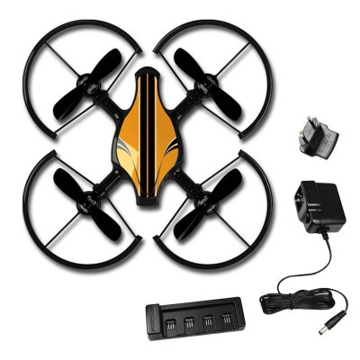 Drone Fighter PX100 Power Package