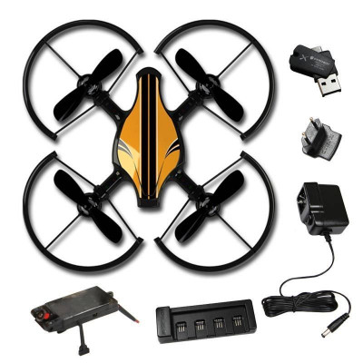 Drone Fighter FX100 Full Package