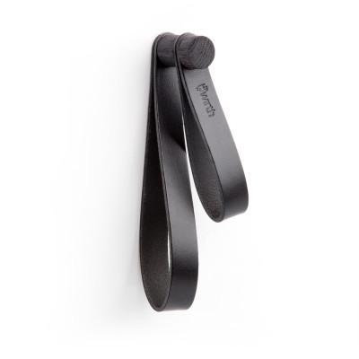 Hanger Double Loop | Black