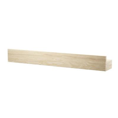 Magnet Shelf | Natural Oak