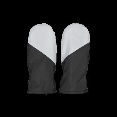 Reflektierende Handschuhe Aurora   Schwarz