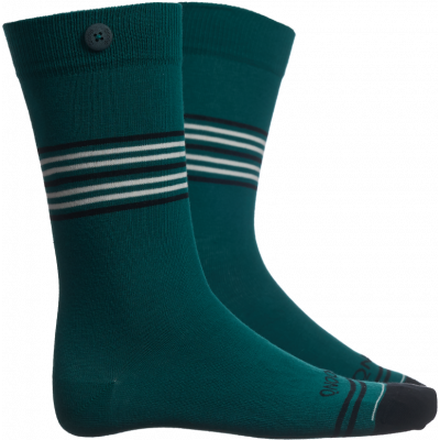 Männer Socken Tubular | Grün