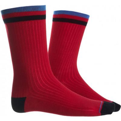 Männer Socken Apex | Rot