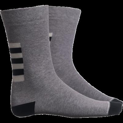 Männer Socken Brevet | Grau