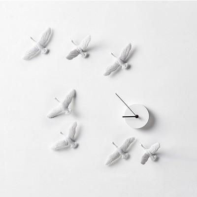 Uhr Migrantbird | C/V – Formation
